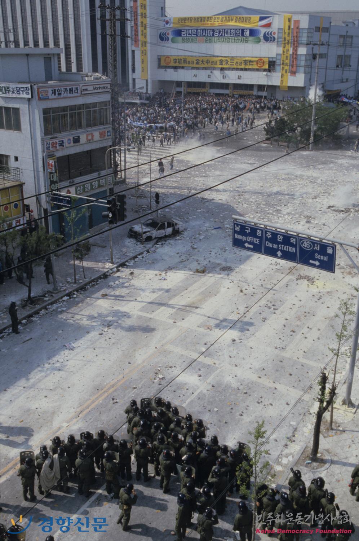5.3 인천 항쟁의 흔적을 찾아서 사진